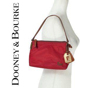 Dooney & Bourke Small Nylon Shoulder Bag